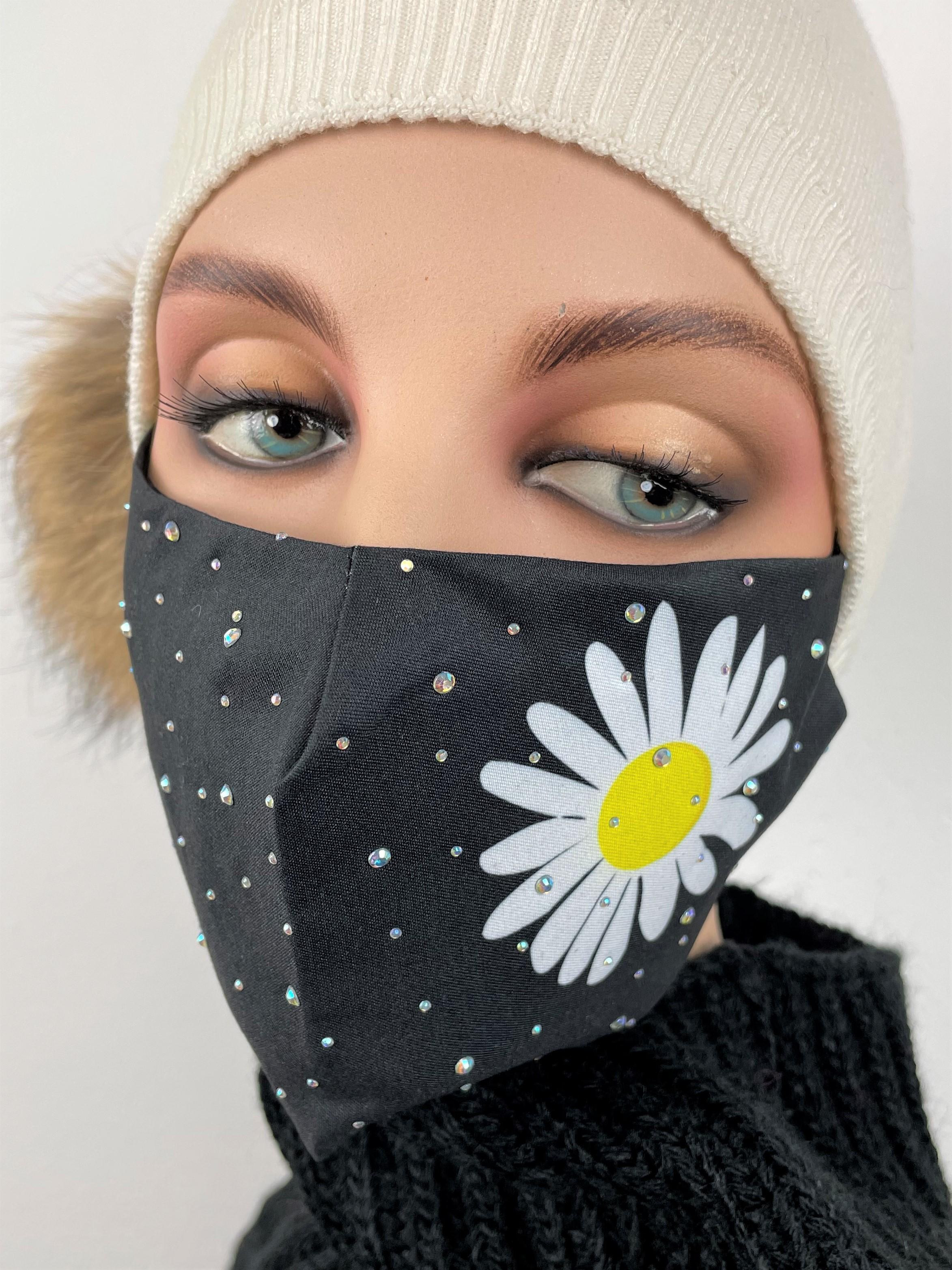 Alltagsmaske Mund-Nasenschutz